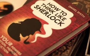 Book Summary How To Think Like Sherlock - Improve Your Powers of Observation, Memory and Deduction