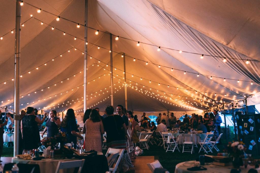 Howland Farm Wedding