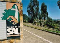 Parque de la Sal, Zipaquira