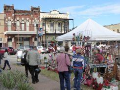 Goliad market