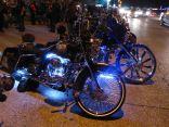 Lone Star Rally 2014, Galveston