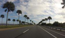 Heading to Daytona Beach