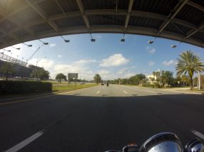 International Speedway Boulevard