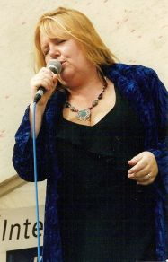 11 August 2002 - Connie Lush & Blues Shouter