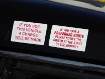 Dead Quick warning signs
