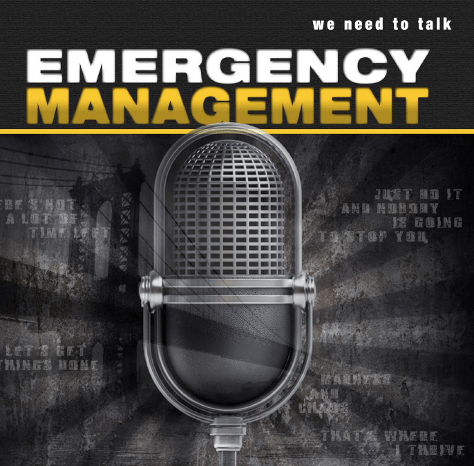 Emergency Management – Interviewed …