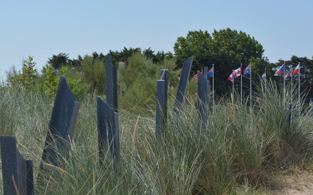 Juno Beach Centre – Normandy