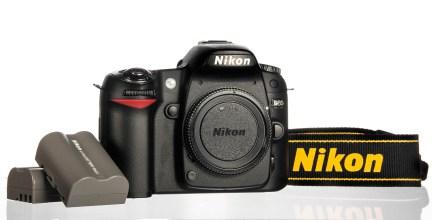 camera Kit #4