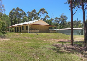 Maclean Real Estate - 254 Crisp Drive, Ashby