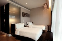 India' Airport Terminal Hotel Rebranded Holiday