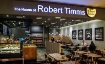 House Of Robert Timms - Marina Bay Link Mall Darren