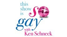 I was interviewed on This Show Is So Gay!