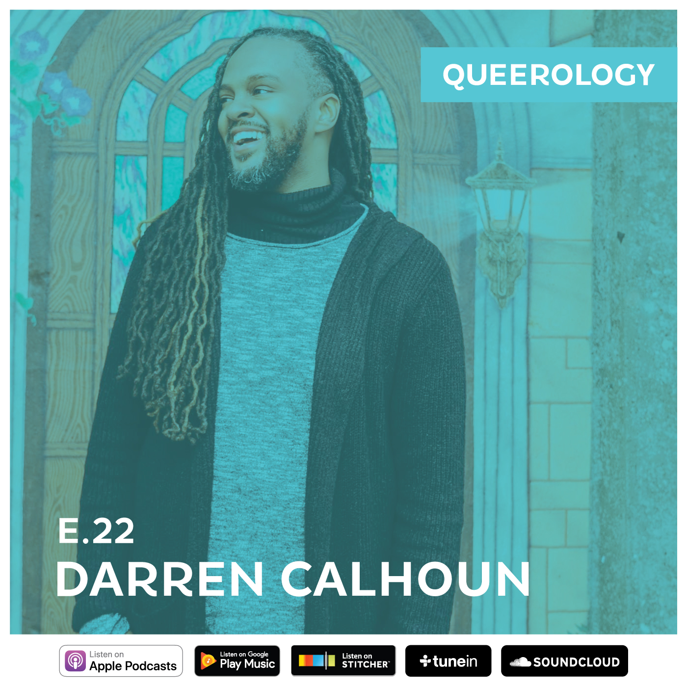 Worshiping While Queer – Podcast with Matthias Roberts