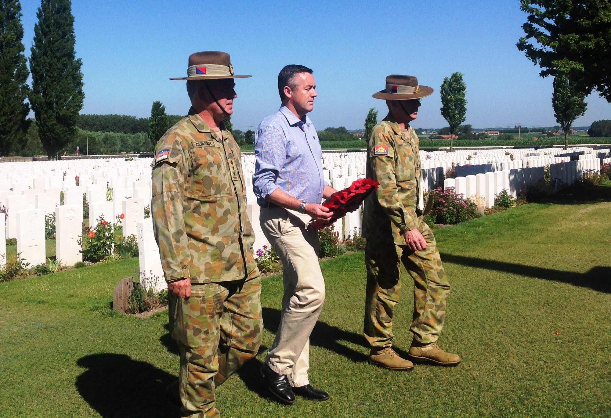 Armistice Day Grants Marking 100 Years Since The End Of