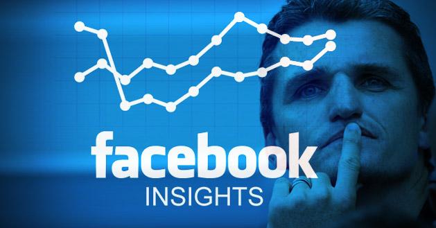 Facebook Insights – for a bi-lingual Interpretation/Translation Services firm