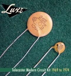 luxe 1969 1974 telecaster  [ 1024 x 1024 Pixel ]
