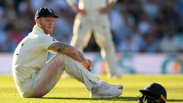 'Country stands behind Stokes' over row with The Sun – cricket chief