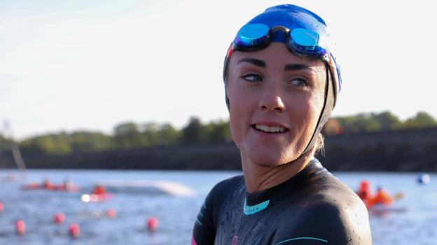 From Olympic reject to Ironman world champion?