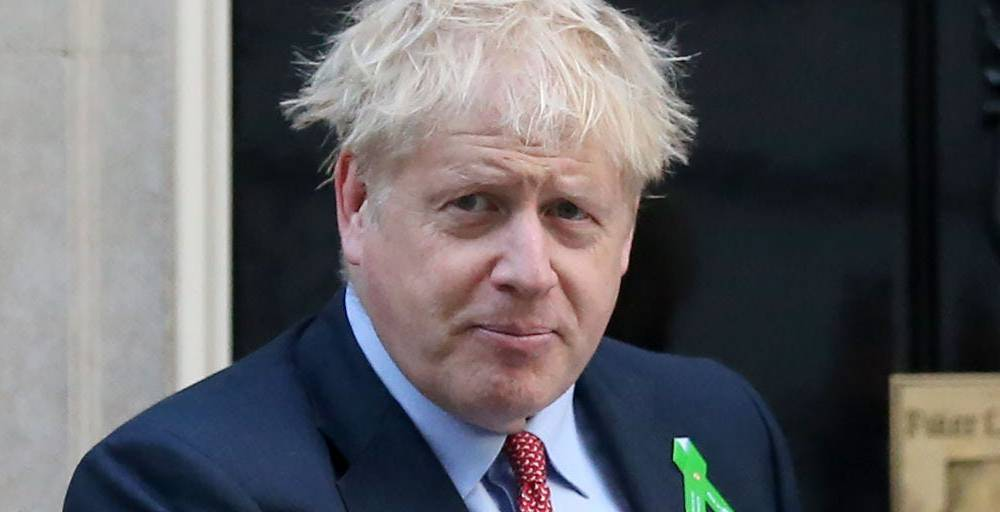 The EU agrees to enter Brexit 'tunnel' negotiations with Boris Johnson as hopes of a new deal surge