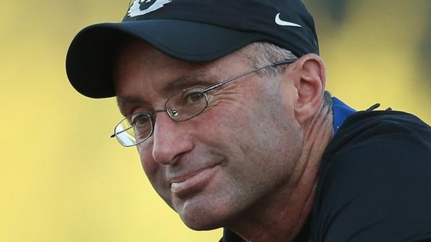 Sport Alberto Salazar: Nike Oregon Project 'closed down after head coach's ban'