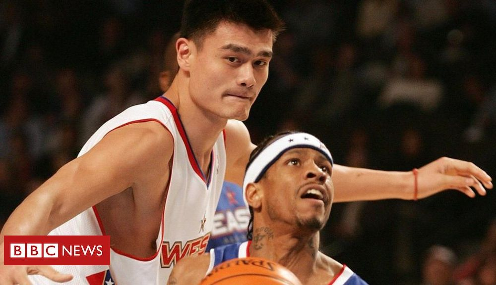 Sport China NBA: How one tweet derailed the NBA's China game plan