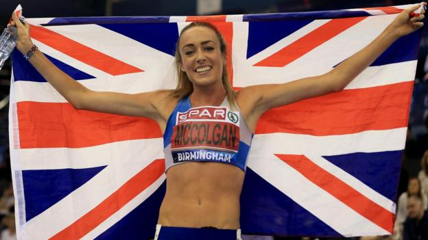 Sport 'People shouldn't freak out about the heat' – GB duo on preparing for Doha Worlds