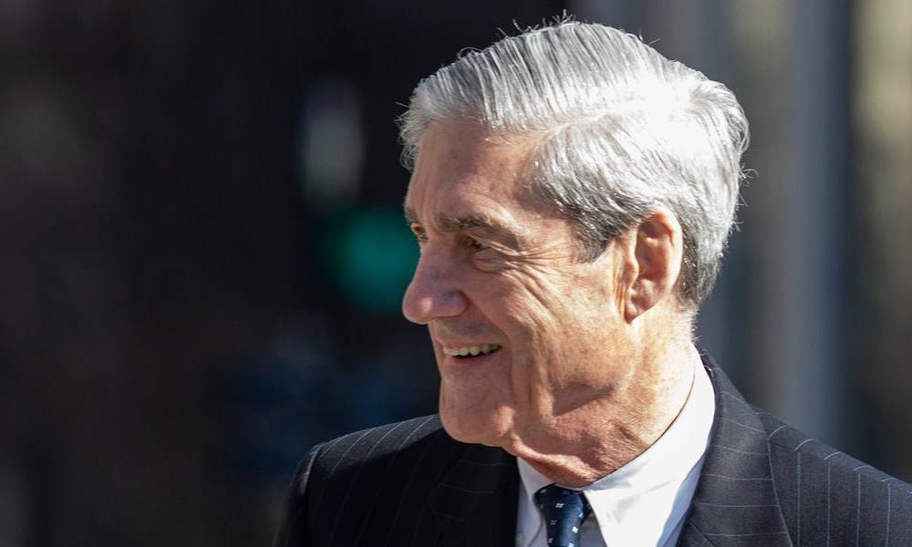 In a massive win for Democrats, a federal judge ordered the DOJ to turn over Mueller's grand jury material to Congress