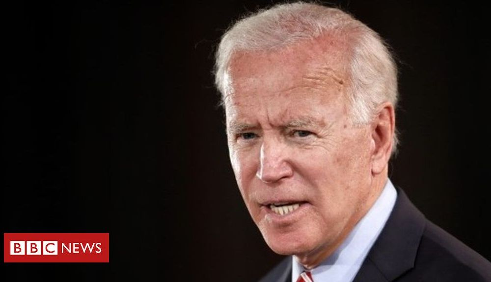 Trump US election 2020: Trump steals Biden's pitch to Latino voters