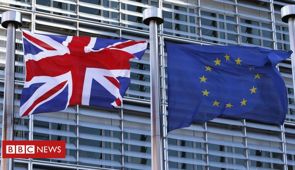 Brexit: EU considers flexible three-month extension