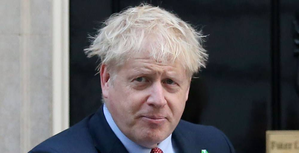 Boris Johnson called a 'real traitor' in EU Parliament as Conservatives reject Brexit compromise