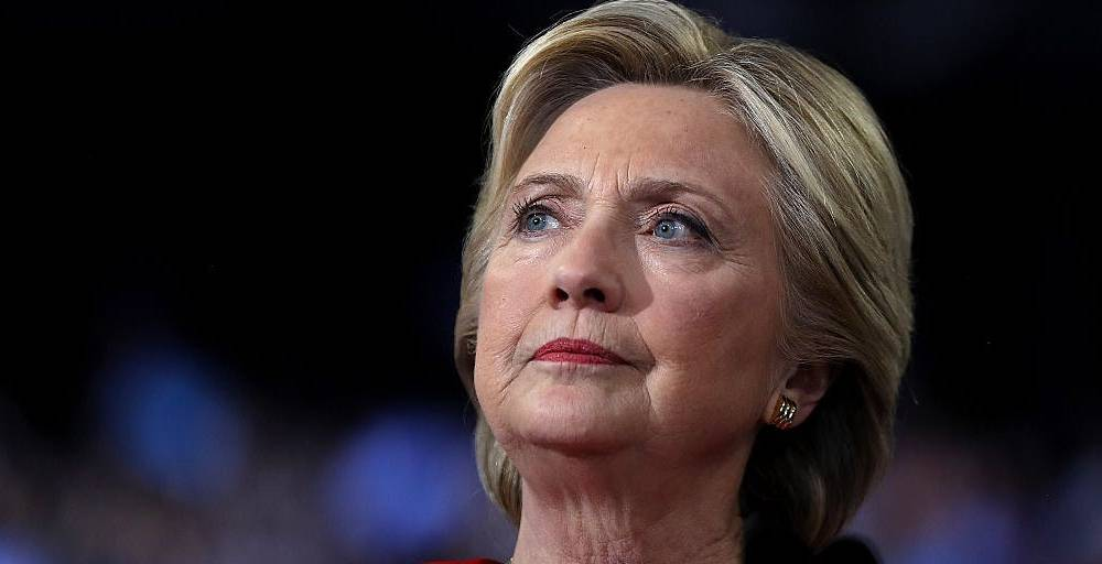 Hillary Clinton attacks Boris Johnson for 'shameful' decision to block report on Russian election interference