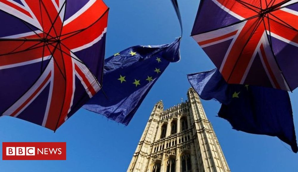 Use Brexit extension to hold referendum – Plaid Cymru