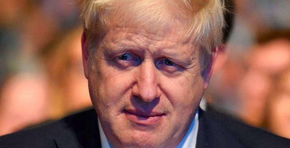 Could a 'youthquake' cause Boris Johnson to lose the general election?