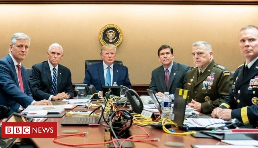 Trump Trump and the US military: Friends or foe?