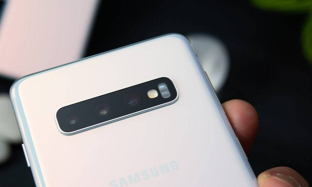 Samsung's next big smartphone coming in 2020 is rumored to have a camera with over 100 megapixels