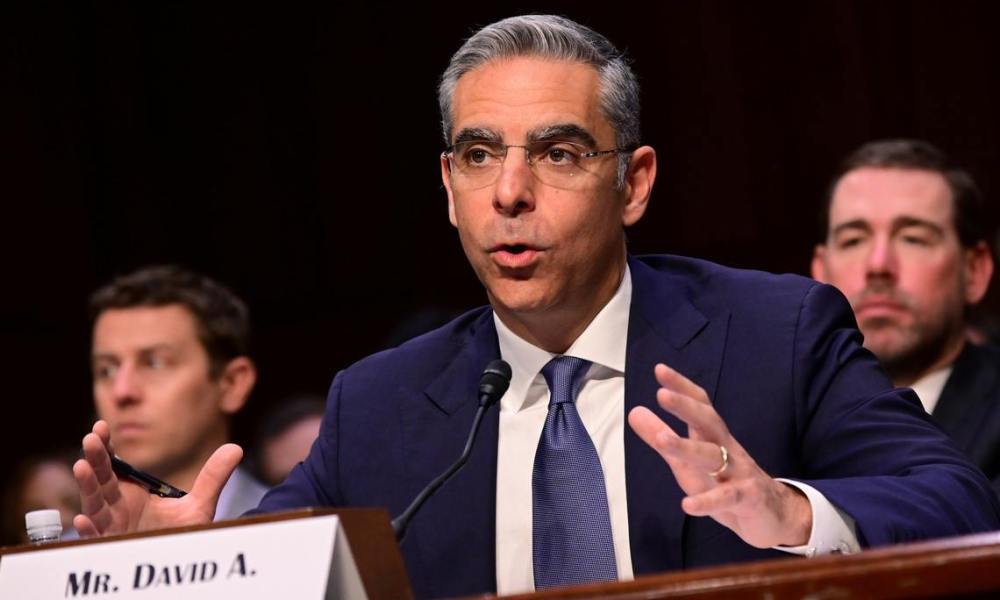 Crypto Facebook's David Marcus Sells Libra as a Currency, Because Bitcoin Apparently Isn't