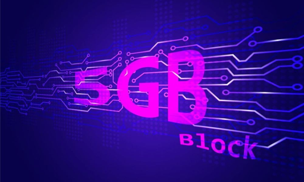 Crypto ILCoin Launches 5 Gb Blocks and Gives Blockchain a Push Towards Wide Adoption