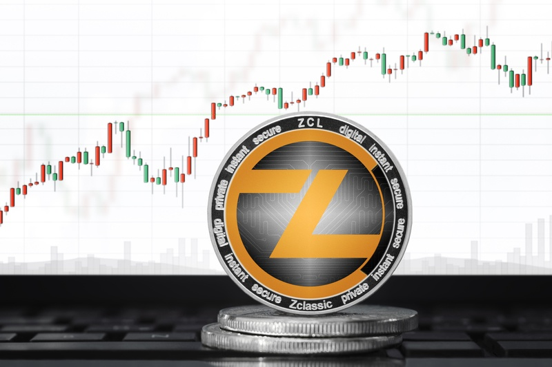 Crypto ZClassic (ZCL) Suddenly Skyrockets Over 60%; Here's Why