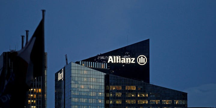 Allianz is partnering with Microsoft to drive insurance industry innovation