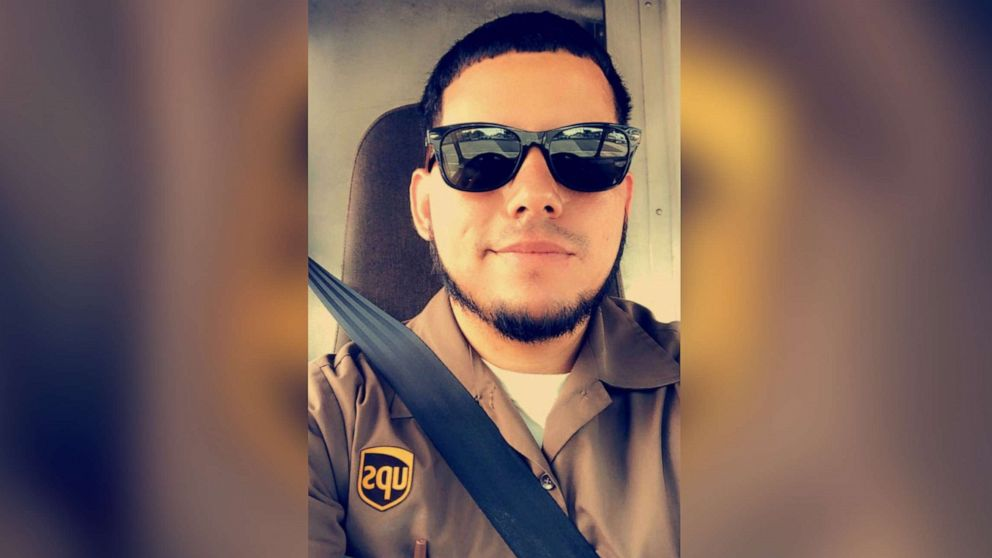 UPS driver, bystander, suspects identified from Florida shootout that left 4 dead