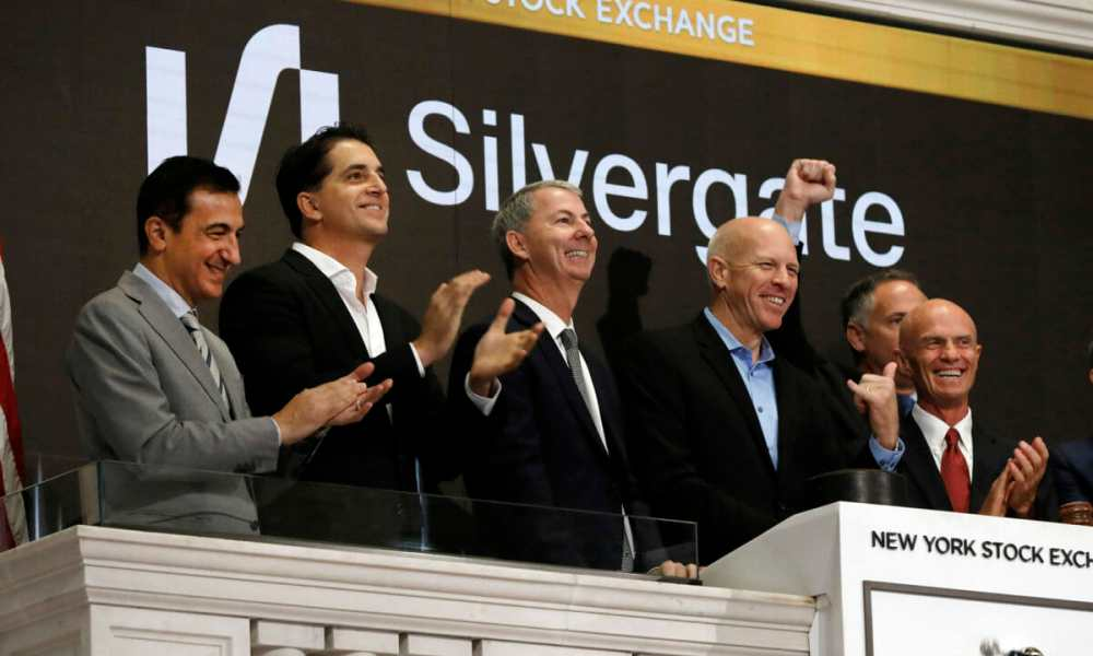 Crypto This NYSE-Listed Crypto Company Bucked the Disastrous 2019 IPO Trend