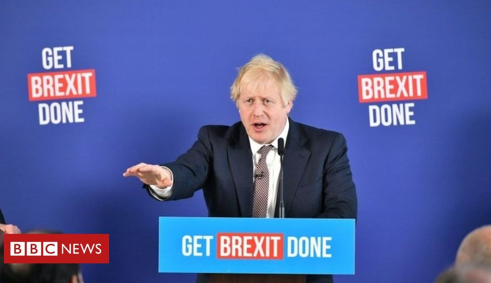 General election 2019: Boris Johnson pledges new immigration rules by 2021
