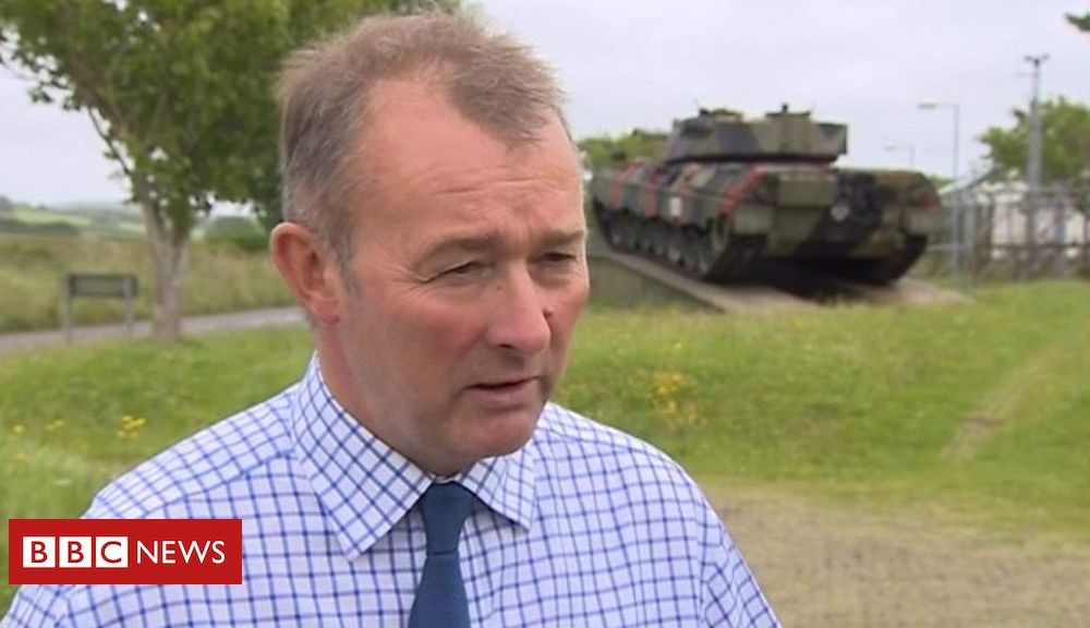 General election 2019: Hart gets Welsh post in government reshuffle