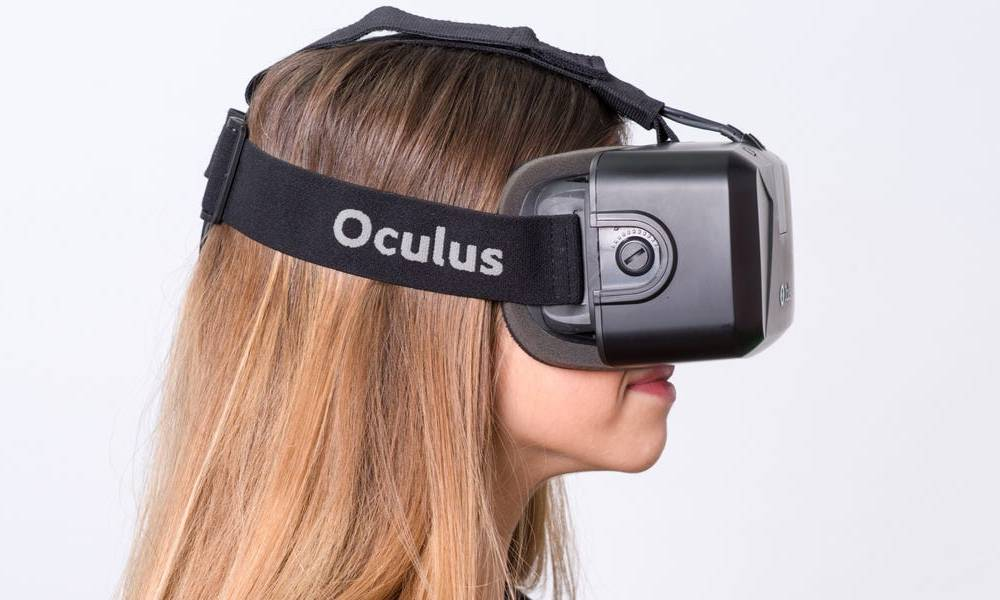 How to update your Oculus Go automatically or check which operating system it's running
