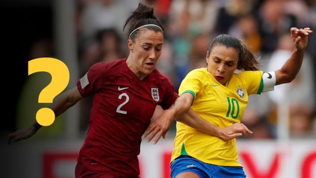 Sport Quiz: Women's football in 2019 – test your knowledge