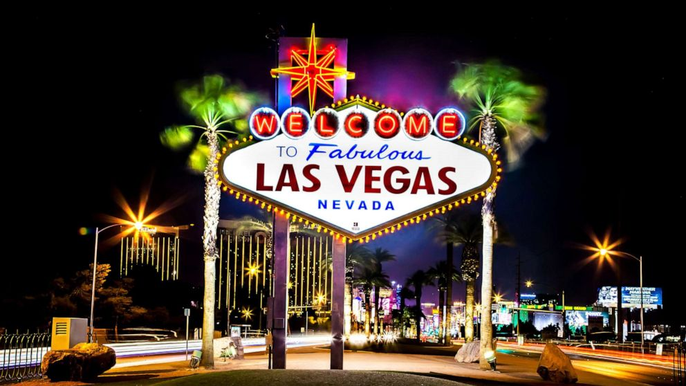 Sin City changes famous 'What happens here, stays here' slogan