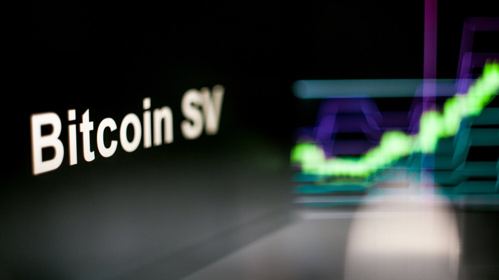Crypto Bitcoin SV's Ridiculous 100% Rally Has Skeptics Crying 'Exit Scam'