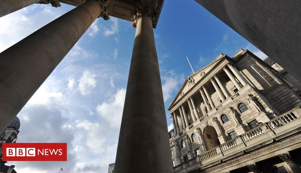 UK interest rates kept on hold at 0.75%