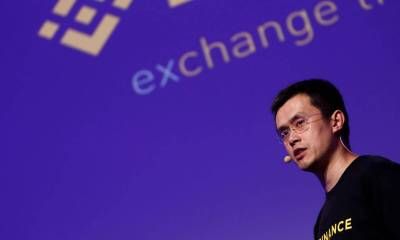 Crypto Storing Crypto on a Centralized Exchange Is Safer for Most, Says Binance CEO