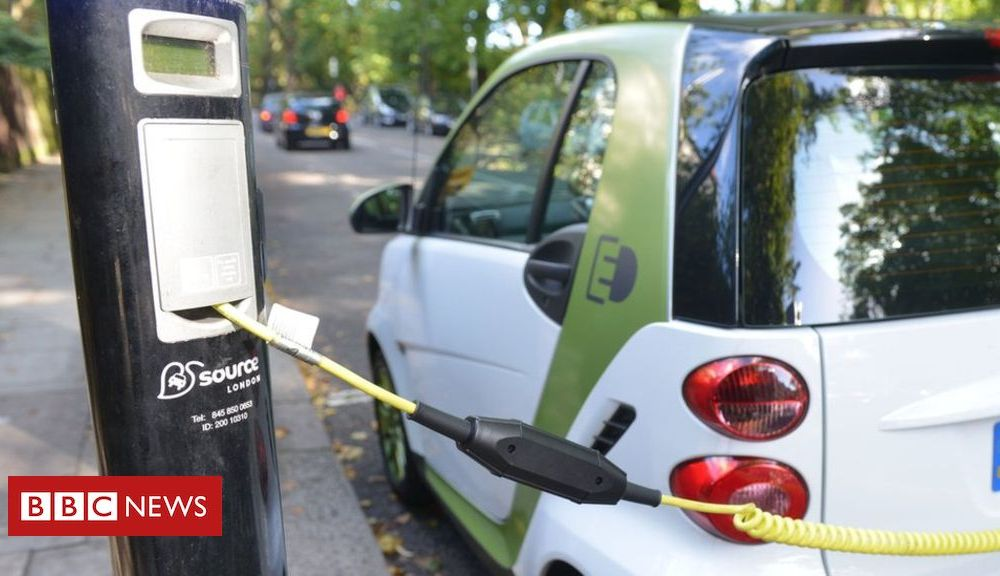 New petrol and diesel vehicles sales ban in UK from 2035